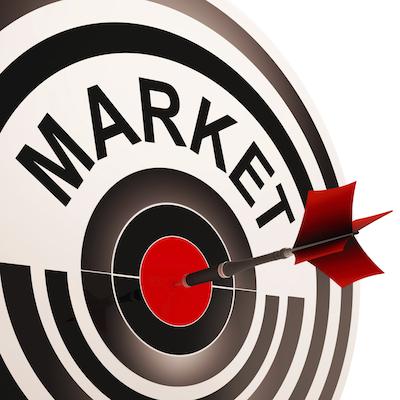 Blogging-to-target-audience