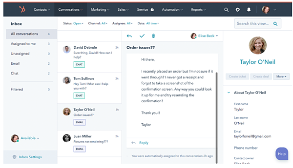 Free HubSpot Tools for Marketers and Business Owners