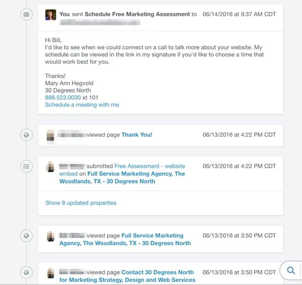 HubSpot CRM vs. Salesforce